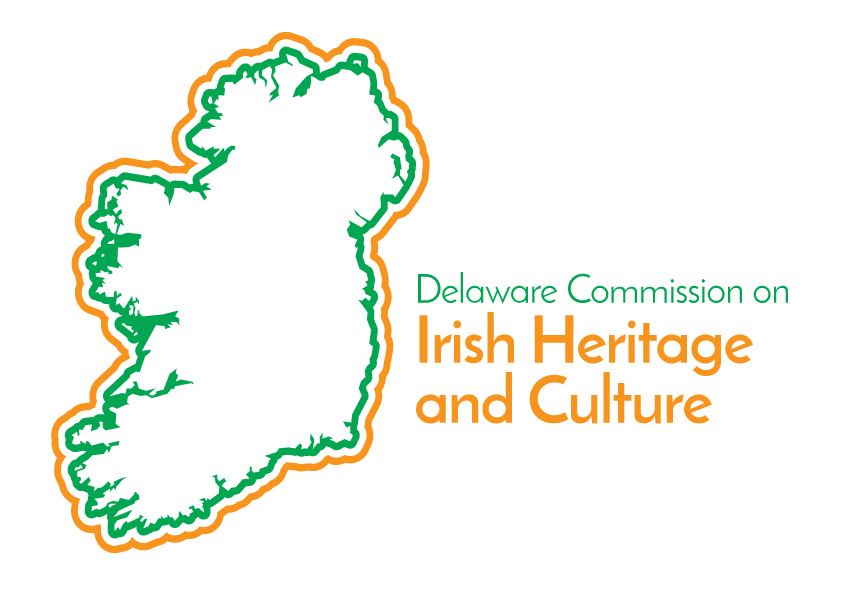 Picture of the Delaware Commission on Irish Heritage and Culture's logo